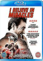 I Believe IN Miracles Blu-Ray Nuevo Blu-Ray (8306082)