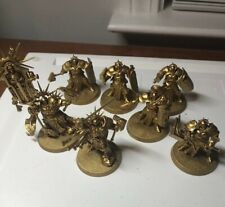 Age Of Sigmar Stormcast Eternals Lord Celestant Lord Relictor Lot Liberators