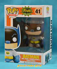 Batman - 1966 TV Series Batman Pop! Vinyl Figure
