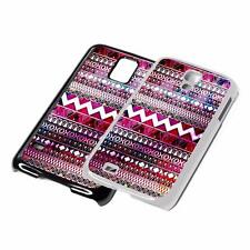 Aztec Pattern Phone Case Cover for iPhone 4 5 6 7 8 iPod iPad Galaxy S5 S6 S7 S8