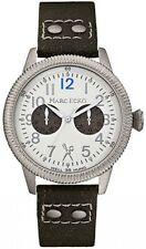 NEW MARC ECKO E13513G1 The Recon Brown Leather Belt 42mm Quartz Men's Watch #52