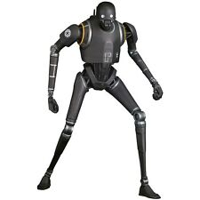 KOTOBUKIYA Star Wars Rogue One K-2so ARTFX Statue 1/10 Scale Sw119 - 19cm
