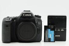 Canon 70D Digital SLR 20.2MP Camera Body #866
