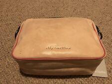 Ally Capellino Toiletries Leather Bag