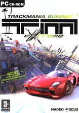 Trackmania Sunrise Extreme - PC - TBE - FR