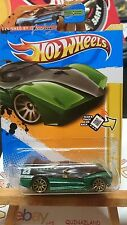 hot wheels First Editions Spin King 2012-016 (9995)