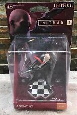 Agent 47 n36 - Totaku 1st Edition Figure New Unopened Hitman 2