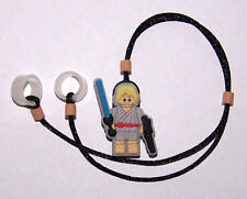 Children's Hearing Aid safety Leash RETAINER CORD CLIP for 2 H.A.'s... LASER GUY