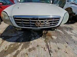 2000 2001 2002 2003 2004 2005 CADILLAC DEVILLE GRILLE WITH EMBLEM