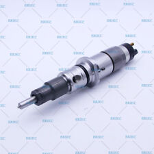 ERIKC Automobile Genuine Common Rail Injector Assembly for CUMMINS 0445120237