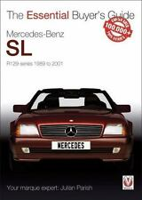 MERCEDES-BENZ SL R129-SERIES 1989-2001 - PARISH, JULIAN - NEW PAPERBACK BOOK