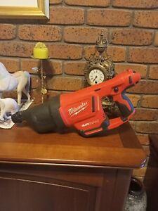 MILWAUKEE 12V AIRSNAKE DRAIN CLEANING AIR GUN RETAILS FOR $499.95