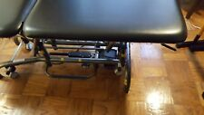 NYC - Cardon Rehab Adjustable High/Low Table - Physical Therapy, Chiro, Massage