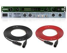 Burl Audio B2 Bomber DAC DA Converter | Pro Audio LA
