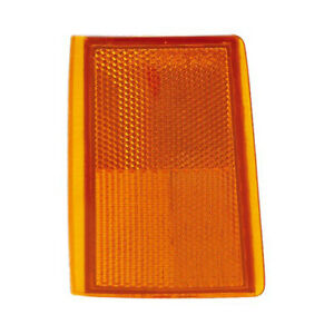 NEW RIGHT SIDE MARKER LIGHT FITS CHEVROLET GMC K1500 K2500 SUBURBAN 5975198