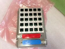 Avail Networks Mini Patch Panel 25 Port P/N: 2992400125 Cinch Super Mod 25 *at42