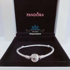New Genuine Pandora Limited Edition Disney Parks Cinderella's Castle Bracelet