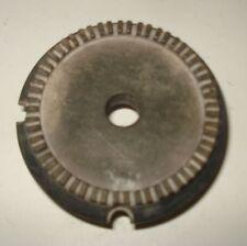 Tête de brûleur semi-rapide gazinière Sauter GT1M/GT1M1.