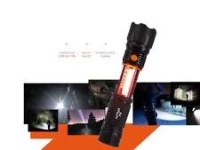 200% OFF- Original 3-IN-1 Utility Tactical Flashlight-100% Genuine USA Made F-16