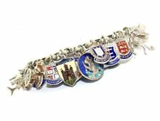 Mixed Themes without Stone Traditional Fine Charms & Charm Bracelets