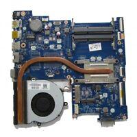 HP 250 G4 Motherboard 830209-601 + Core i5-5200u @ 2.20 GHz Heatsink and Fan