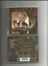 The Residents presents Sonidos de la noche Coochie Brake - CD 2011