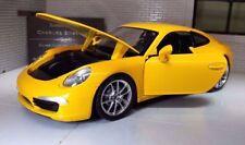 Coche de automodelismo y aeromodelismo color principal rojo Porsche