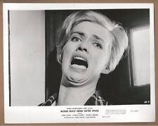 "Patricia Haines in in ""Blood Beast from Outer Space"" 1965 Vintage Movie Still"