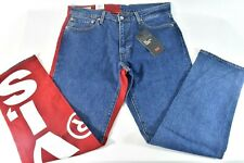 Levis 541 Mens Jeans New 32 33 34 36 38 40 Logo Red Blue Athletic Taper Stretch