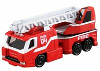 Takara Tomy Tomica Hyper Rescue Drive Head Fire Ladder DHT-04