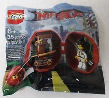 LEGO 5004916 The Ninjago Movie Kai's Dojo Pod 35pcs New Free Shipping