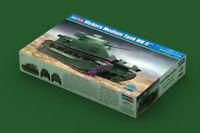 Hobbyboss 83881 1/35 scale Vickers Medium Tank MK.II TANK MODEL 2019 NEW