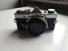 Olympus OM-1 SLR analog tested working