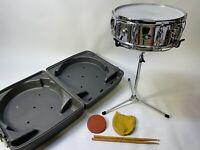 vintage 1960's Slingerland kit snare