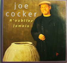joe cocker-N'oublies Jamais • rare 'must have' 2 track single • Made In Holland