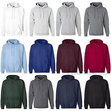 Hanes - PrintProXP Ultimate Cotton Hooded Sweatshirt Pullover Hoodie S-3XL  F170