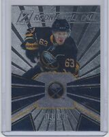 10-11 2010-11 ZENITH TYLER ENNIS ROOKIE ROLL CALL 9 PANINI BUFFALO SABRES