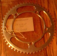 54 TOOTH 144BCD CAMPAGNOLO RECORD CHAINRING