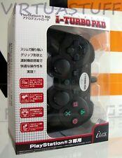 i-TURBO PAD, ANALOGIC CONTROLLER, GAMEPAD, PLAYSTATION 3, ILEX, USB, BRAND NEW !