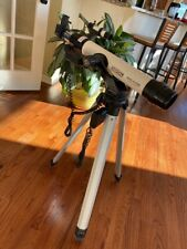 Meade ds-70 electronic computer control telescope nice used condition