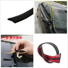 3M Waterproof Car Rear Triangular Window Sunroof Sound Proof Filler Sealed Strip