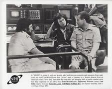 "Tom Skerritt, Sigourney Weaver in ""Alien"" SCI-FI -Original TV Still"