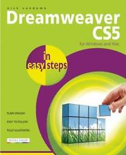 Dreamweaver CS5 in Easy Steps