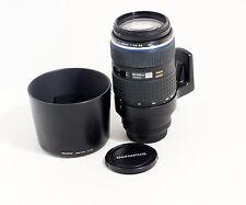 Olympus Zuiko Digital ED 50-200mm SWD f/2.8-3.5 4/3 Zoom Lens E-3 E-5 E-620