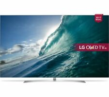 "LG OLED55B7V 55"" Smart 4K Ultra HD OLED TV Catch-up & 4K Streaming with webOS"