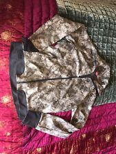 Gore Bike Power Trail Windstopper mtb jacket size 36 size 8-10 women's ladies