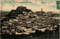 CPA  Le Puy-en-Velay (Hte-Loire) -Panorama  (588442)