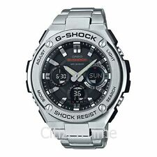 -NEW- Casio G-Shock G-Steel Solar Watch GSTS110D-1A