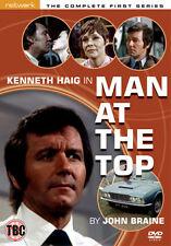 MAN AT THE TOP - DVD - REGION 2 UK