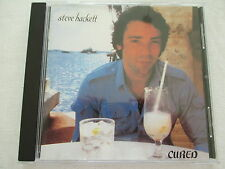 Steve Hackett - Cured - Virgin JAPAN CD VJCP - 23034 -1-A2K  V no ifpi
